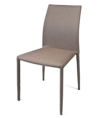 Sedia classica e robusta per interni
