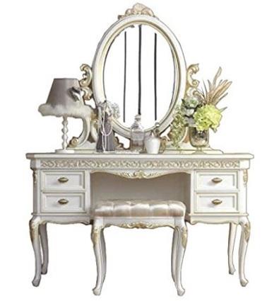Consolle classica ed elegante con specchiera grandi for Sconti mobili