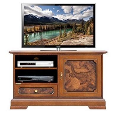Mobile originale e funzionale porta tv per il soggiorno