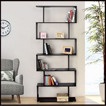 Libreria Design Parete