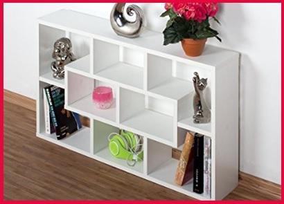 Libreria Design Moderno Da Terra