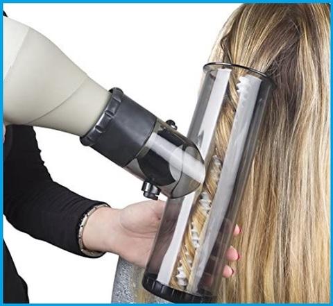 Diffusore arricciacapelli phon