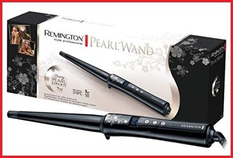 Piastra arricciacapelli remington