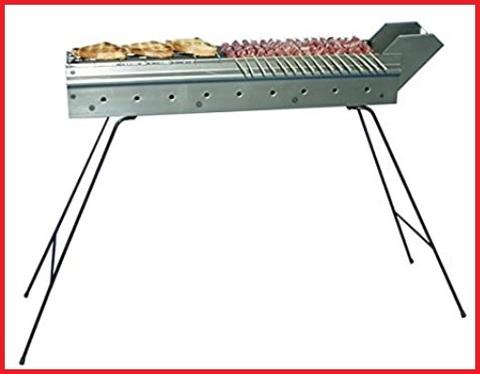 Arrosticini Griglia Per Barbecue