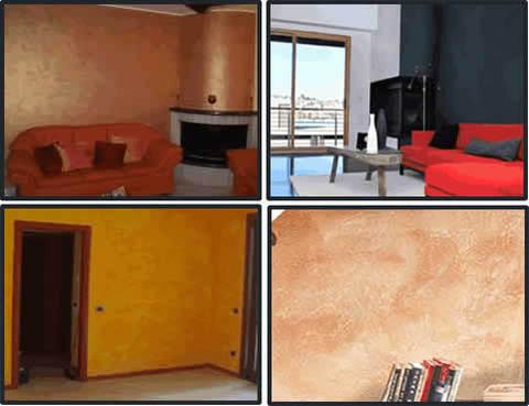 Pittura interni colori grandi sconti artecolor per imbianchini e decoratori in casa - Colori pittura interni casa ...
