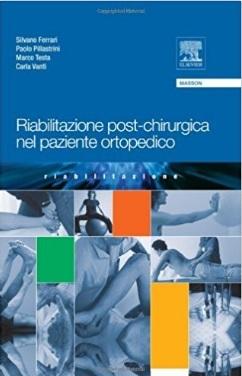 Riabilitazione post chirurgica paziente ortopedico