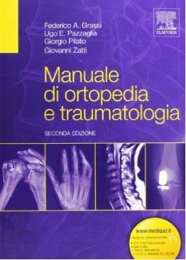 Manuale di ortopedia e traumatologia libro