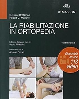 Riabilitazione in ortopedia manuale brotzman