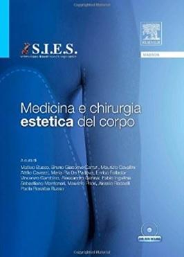 Medicina e chirurgia del corpo con dvd