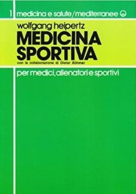 Medicina sportiva per medici e allenatori