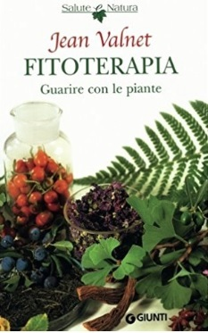 Fitoterapia manuale per guarire con le piante