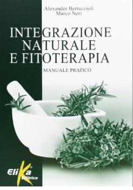 Fitoterapia Naturale E Integrazione Manuale
