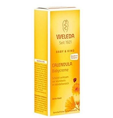 Crema Calendula Protettiva Weleda