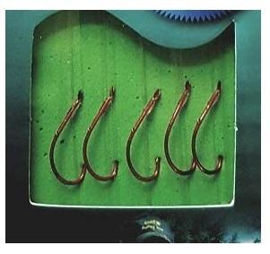 Set ami colorati rossi 155 pezzi per la pesca