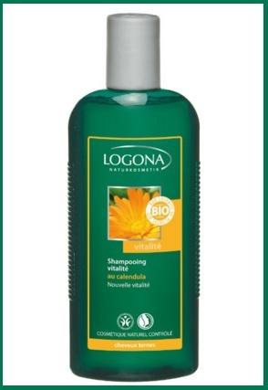 Shampoo & capelli logona
