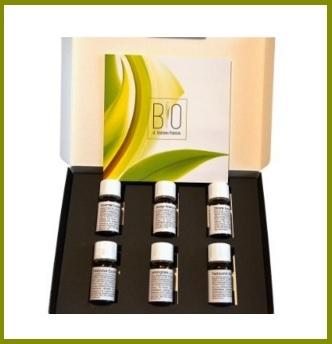 Oli bio essenziali naturali in vendita on line 6 flaconi