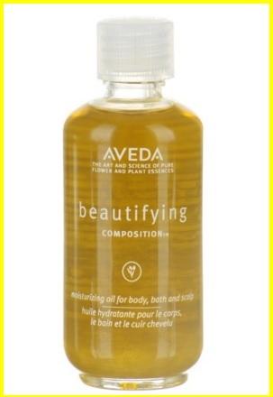 Oli per massaggi e corpo aromatico erboristeria aveda