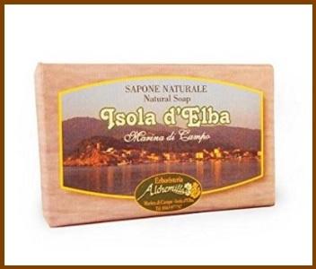 Sapone Artigianale Erboristeria Isola D'elba