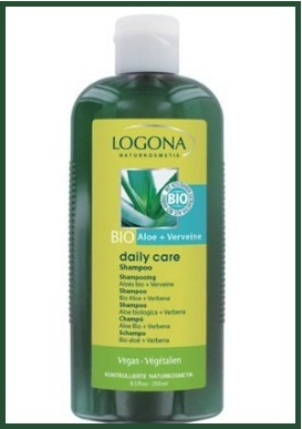 Logona Shampoo Beauty Care Naturale A Base Di Aloe Bio