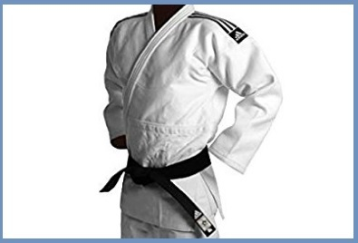 Judogi Adidas Champion Allenamenti