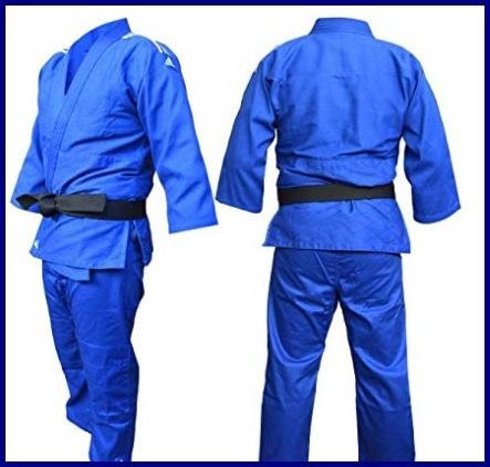 Judogi 150 Adidas