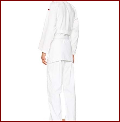 Judogi 180 Cm Unisex