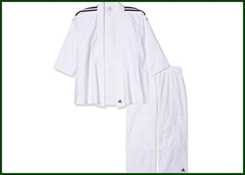 Judogi Adidas Omologato