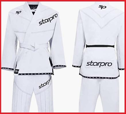 Kimono Donna Bjj Treinado