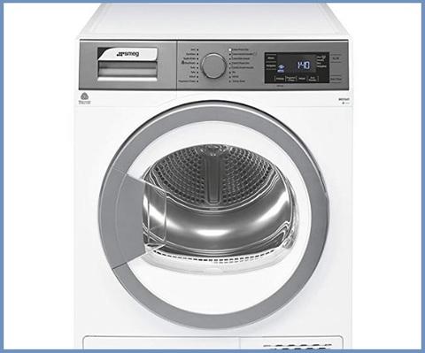 Asciugatrice a+++ pompa di calore