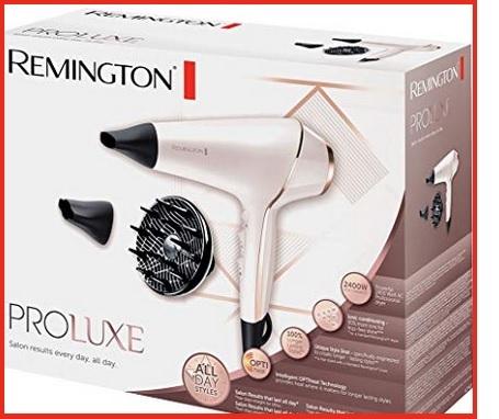 Asciugacapelli remington 2400