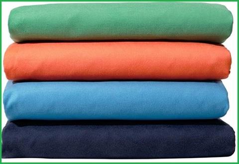 Asciugamani microfibra bagno