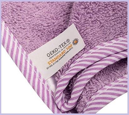 Asciugamani neonati bagnetto