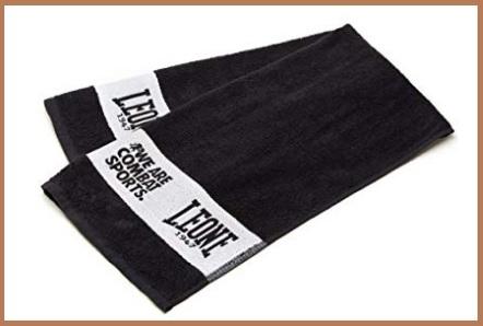 Asciugamani palestra fitness