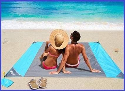 Asciugamano spiaggia grande 200x200