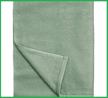 Set asciugamani microfibra