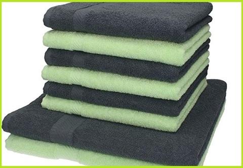 Set asciugamani hotel palermo