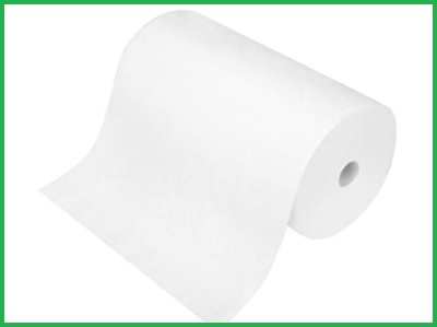 Asciugamani carta monouso