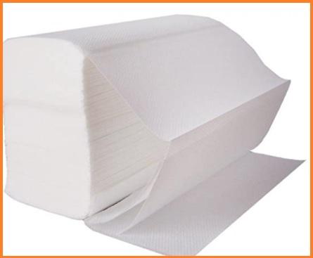 Asciugamani In Carta Per Ristoranti