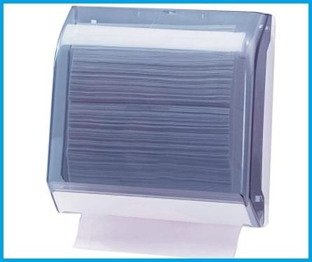 Porta Asciugamani In Carta