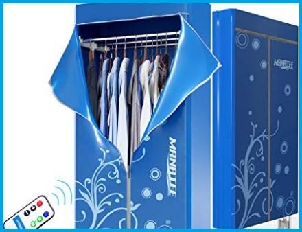 Asciugatrice portatile