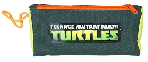 Astuccio per bambini delle tartarughe ninja