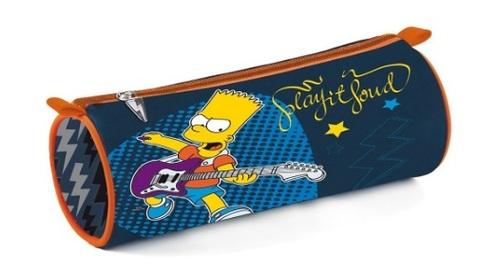 Astuccio The Simpsons Technology Ufficiale Scolastico