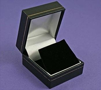 Astucci per gioielli orecchini box