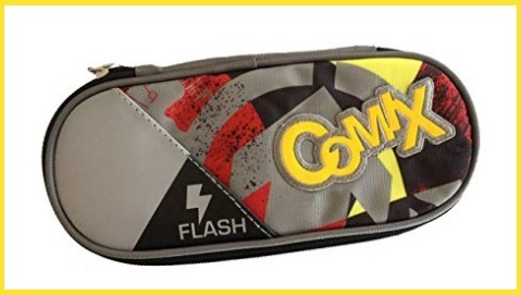 Astuccio Comix Flash