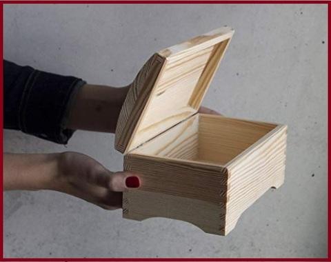 Astucci per gioielli carta