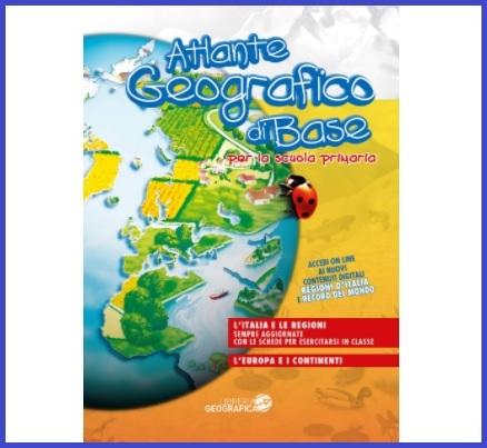 Atlante Geografico De Agostini 2020