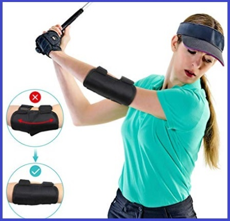 Attrezzatura da allenamento da golf