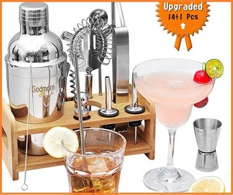 Attrezzature da cucina cocktail