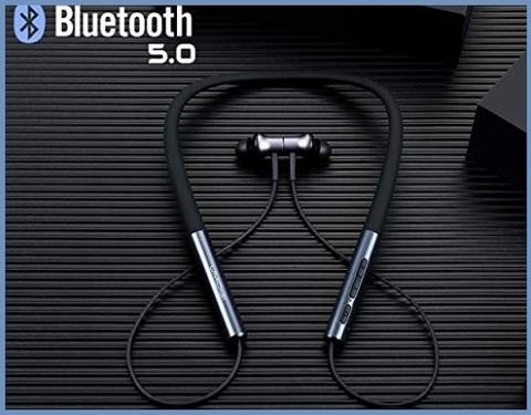 Auricolari bluetooth magnetici