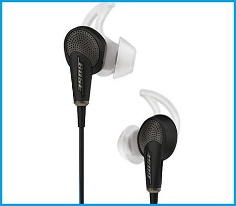 Auricolari bose noise cancelling